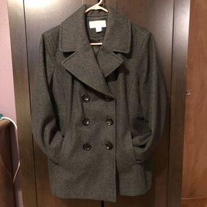 Michael Kors Pea Coat Excellent Condition